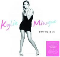 Cover Kylie Minogue - Confide In Me [2016]